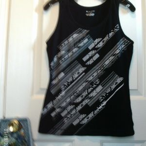 Tek Gear Size M Sports Tank